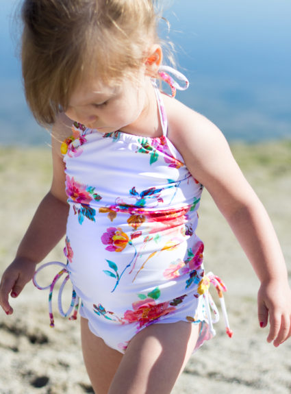 Finding Confidence Brave the Swimsuit Season+Giveaway (closed)
