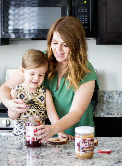 Becoming a stay at home Mom: Why I quit my day job.