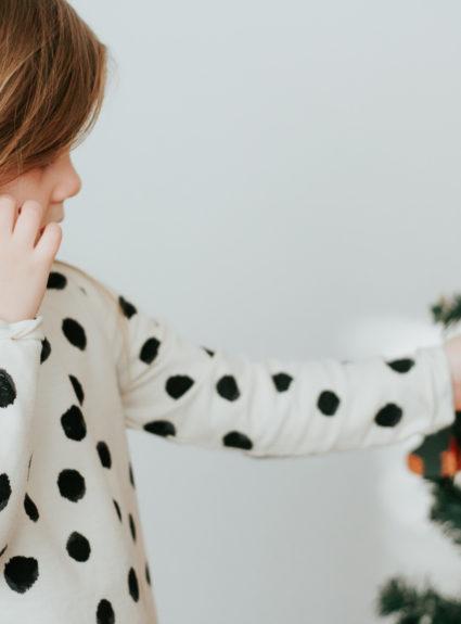 Budget-Friendly Christmas Tree