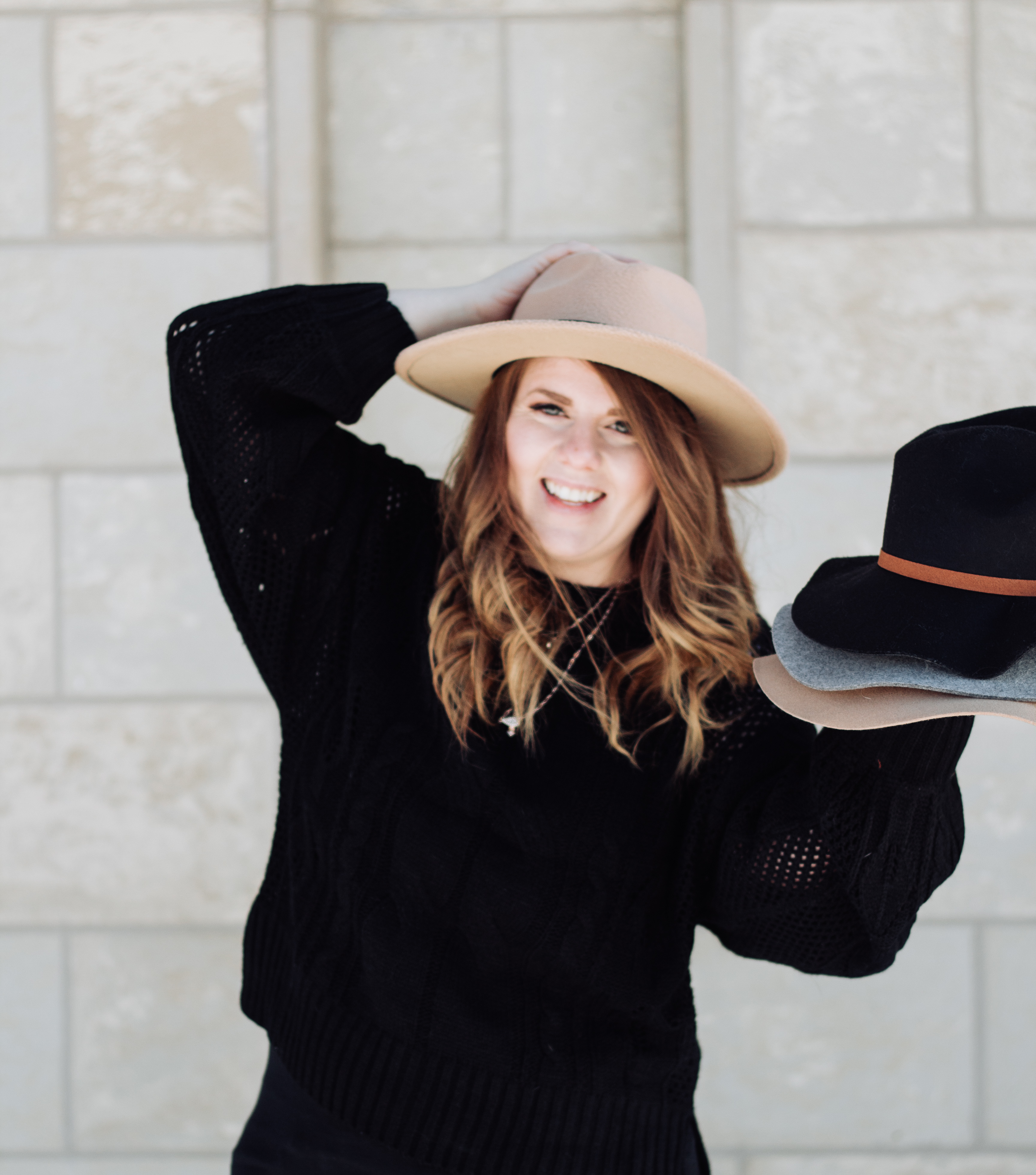 all about hats