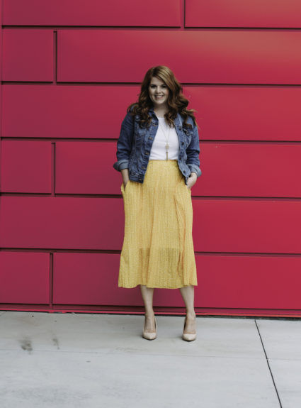Easter Outfits and Dresses On a Budget+ More investment options