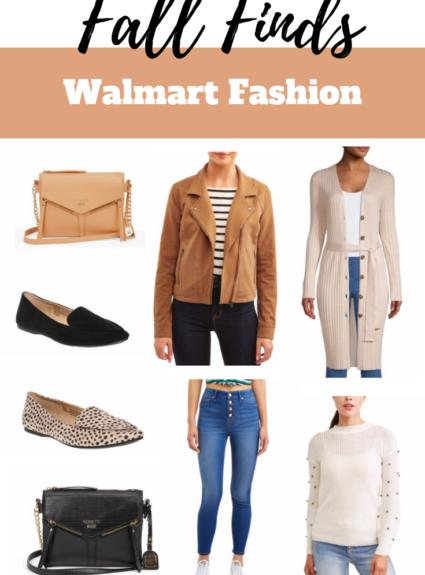 Walmart Fall Finds