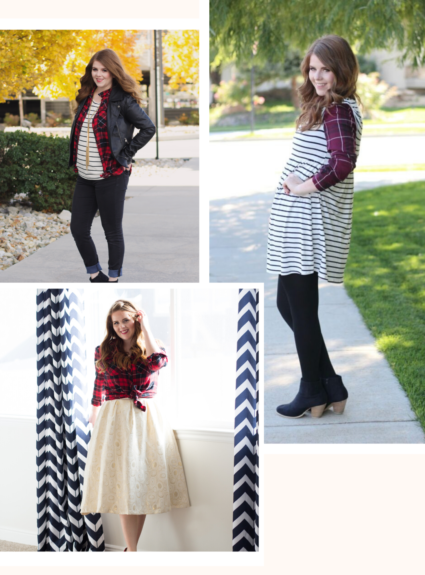 Weekly Roundup: Mad for Plaid