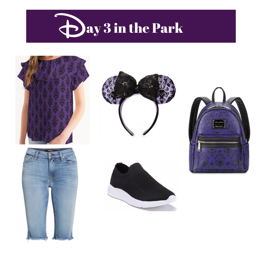 disney outfits for mom