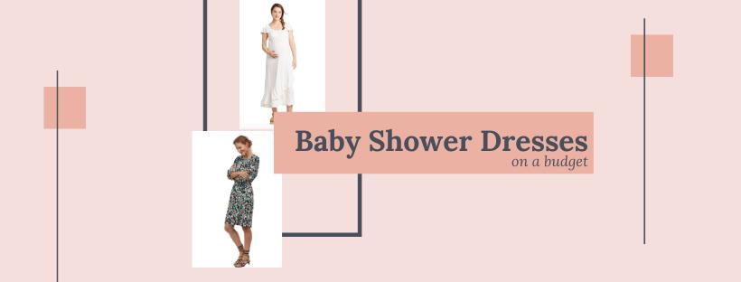 shower dresses
