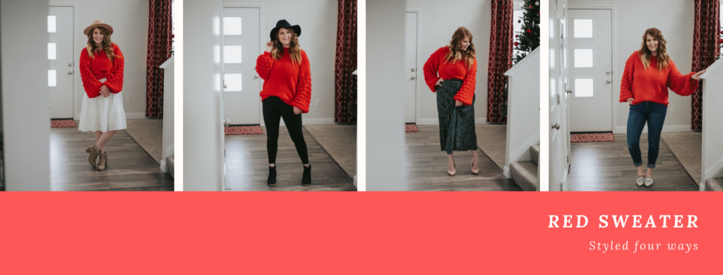 Utah budget fashion blog