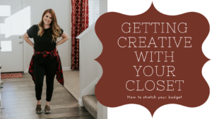 getting more from your closet