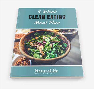 naturalife meal plan
