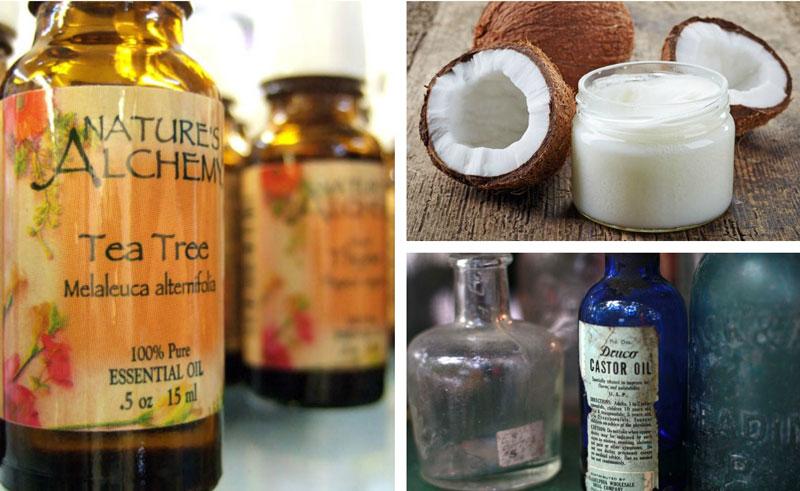 natural cures for blepharitis