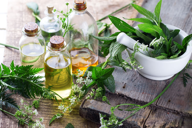 natural homemade ways to scent your home