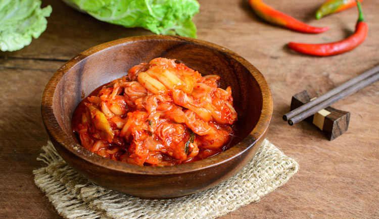 eat fermented food to improve your health