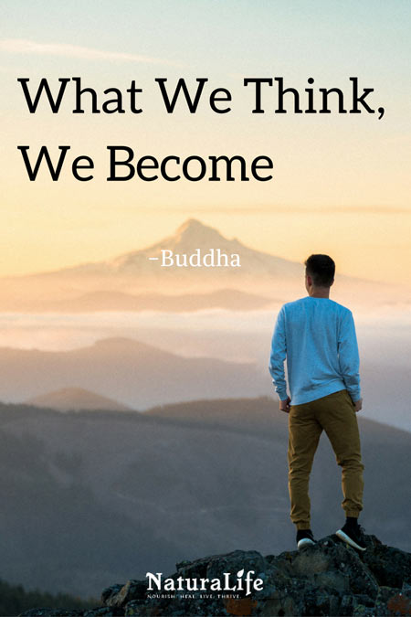 what we think we become quote by buddha