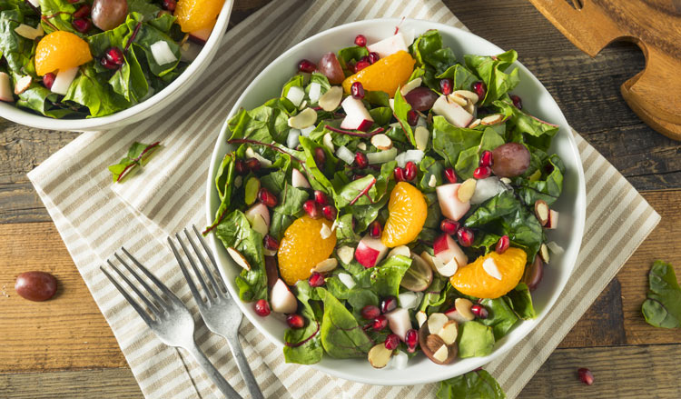 auto immune protocol salad