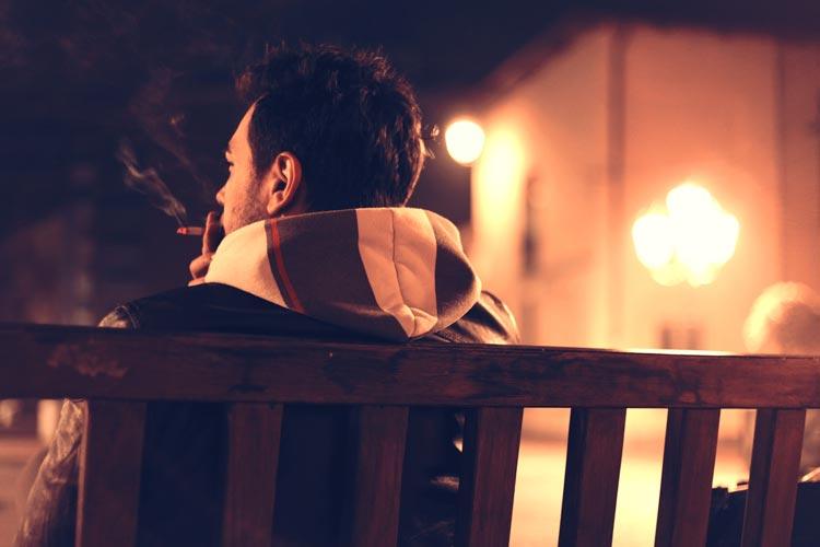 CBD can curb addictions like smoking