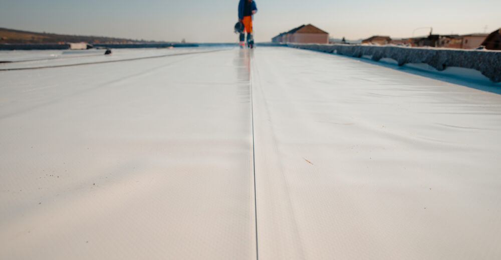Choosing The Right Low Slope Roofing System