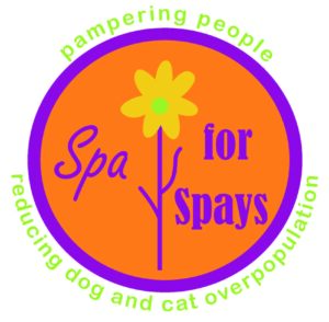 Spa for Spays Logo