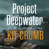 Project Deepwater Cover