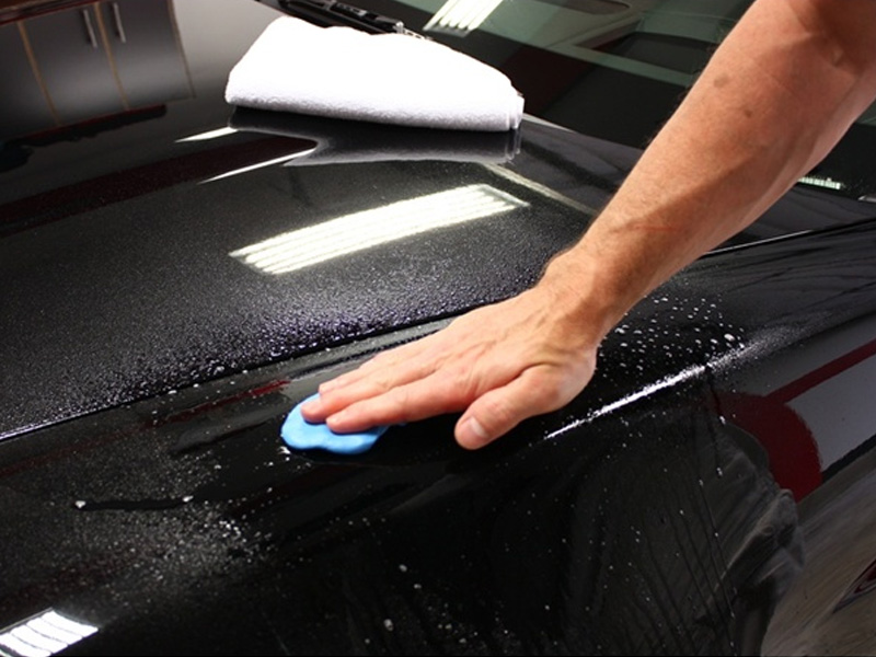 detailers clay