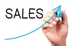 sales-increase