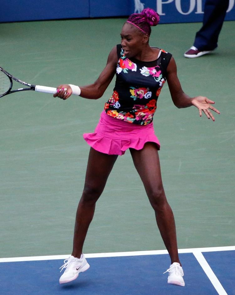 Venus Williams