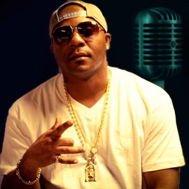 DJ Gangsta Baby