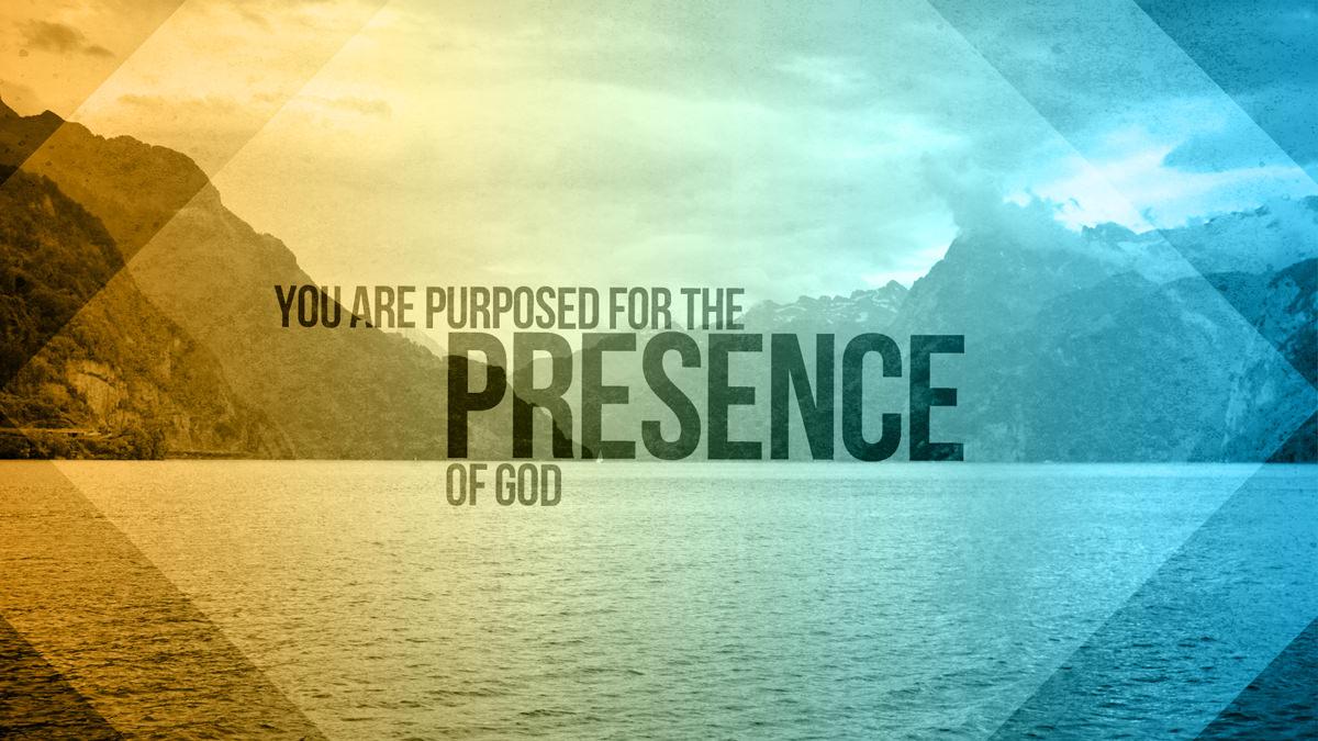 Your REFUGE Weekly 6-4: Presence of Mind