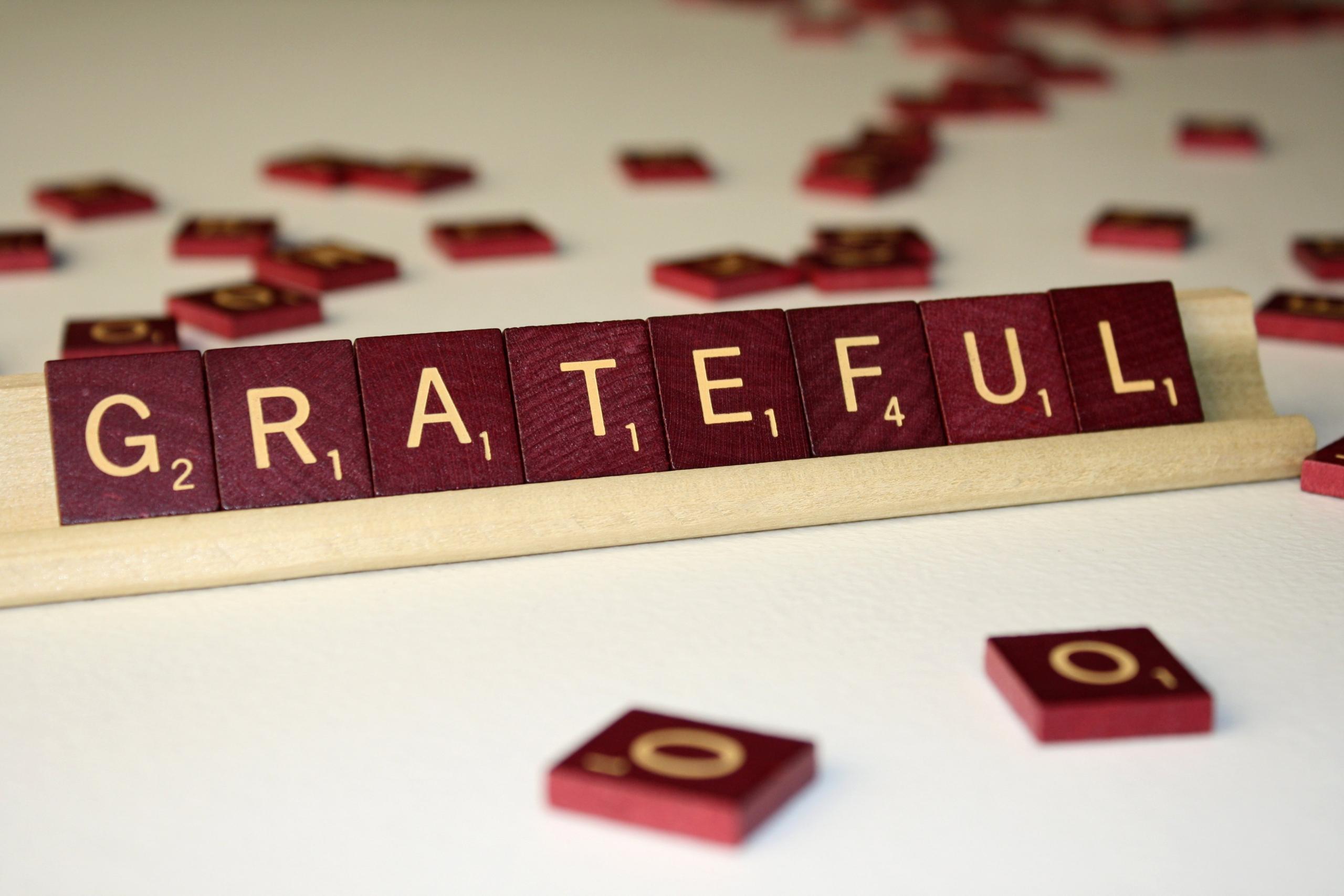 Your REFUGE Weekly 9-1: Grateful