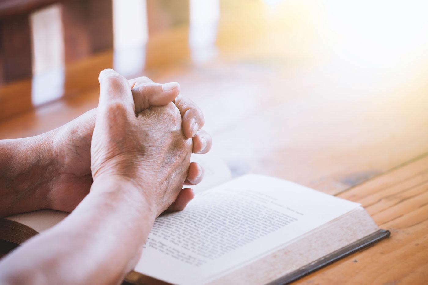 REFUGE Weekly 10-14: Please help us PRAY!
