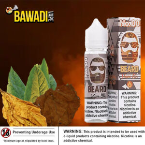 No. 00 ( sweet tobaccoccino ) Dubai