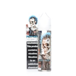 PIXY ICE BY TIME BOMB VAPORS