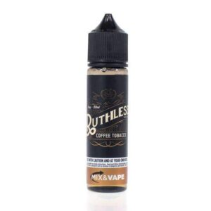 COFFEE TOBACCO BY RUTHLESS - 60ML