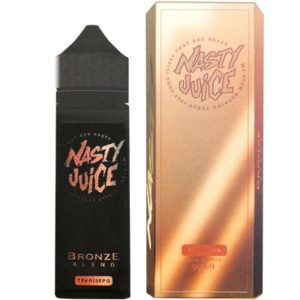 bronze nasty tobacco dubai ejuice