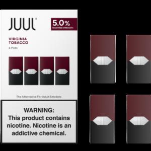 virginia tobacco JUUL DUBAI vape ejuice uae