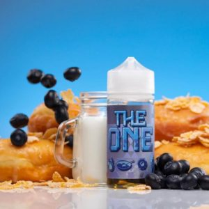 blue berry the one dubai vape ejuice uae