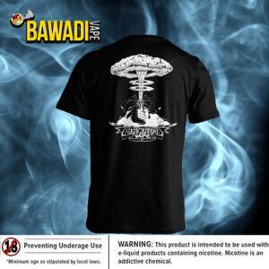 t shirt back bawadi vape dubai