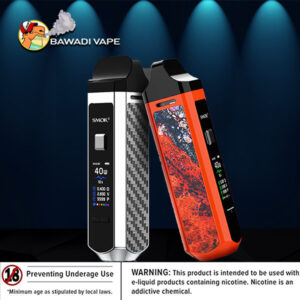 RPM40 KIT – BY SMOK DUBAI