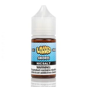 loaded_salts_-_Smores_by_ruthless_vapors_Dubai_Vaping_EJuice UAE
