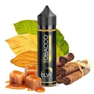 BLVK_Caramel Tobacco_-_60_Pistachio_Promo_Dubai_Dubai Vaping_ Vaping UAE