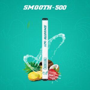 SMOOTH 500 - FRUITS BAZZAR DISPOSABLE