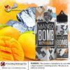 MANGO BOMB ICED BY VGOD