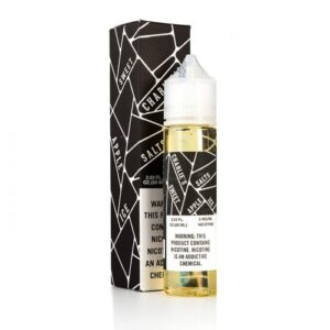 BLACK BY CHARLIE'S CHALK DUST - 60ML