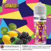 CITRA BERRY COSMO BY BIG TASTY - 120ML