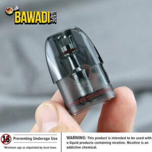 Uwell Tripod Repalcement Cartridge 2ml 4PCS/Pack VAPE DUBAI