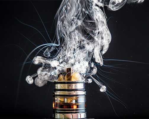 HOW LONG DOES VAPE EJUICE LAST