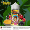 WILD BERRY BY GORILLA CUSTARD – 100ML DUBAI EJUICE