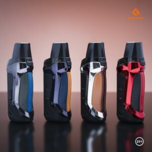AEGIS BOOST LUXURY EDITION POD MOD KIT BY GEEKVAPE
