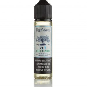 VCT COCONUT BY RIPE VAPES