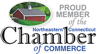 Northern Connecticut Chamber of Commerce logo logo