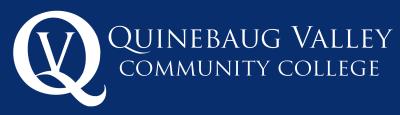 Quinebaug Valley Community College Logo