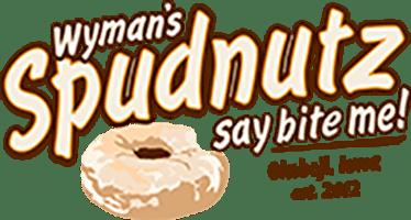 The Worlds Greatest Donut Shop in Okoboji, Iowa
